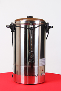 servies koffiezetapparaat 110st