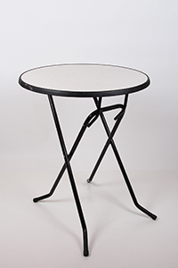 tafels en stoelen hangtafel