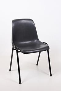 tafels en stoelen kuipstoel kunststof