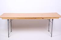 tafels en stoelen tafel